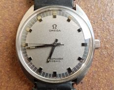 Omega - Seamaster Cosmic - Hombre - 1960 - 1969