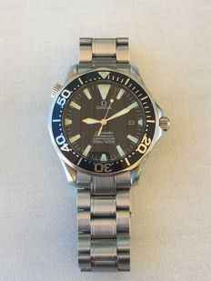 Omega AUTOMATIC Seamaster 300meters.