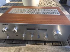 Yamaha Natural Sound stereo amplifier CA-410