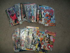 Collection Of Marvel Comics - Amazing Spider-Man - x73 SC - (1990/2009)