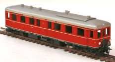 Weinert H0m - 6260 - Motor carriage for narrow gauge Series T1 of the NWE