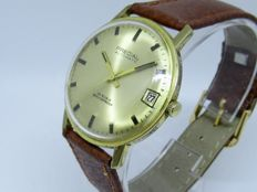 Predial - Automatic Date - Men's - 1960s