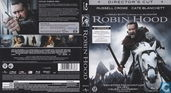 DVD / Video / Blu-ray - Blu-ray - Robin Hood