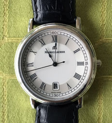 Maurice Lacroix, mens watch from 2013