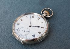 Doxa pocket watch