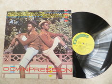 Reggea Various Artists  lot of 9 LP's, 6 CD's and 10 singles