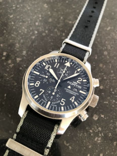 Fortis B-43 !!! Chronograph/Limited edition/men/2015