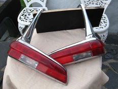Taillights for  Mercedes-Benz W110 Sedan