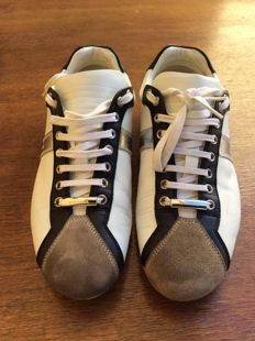 Cristian Dior - Homme (CD) sneakers  ***NO RESERVE***