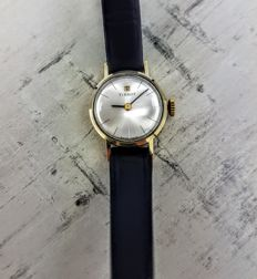 Tissot 14 kt yellow gold - 1960–1969- *** NO RESERVE PRICE ***