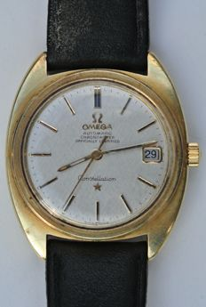 OMEGA CONSTELLATION - men's watch - 1970
