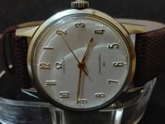 OMEGA seamaster 30 watch for men