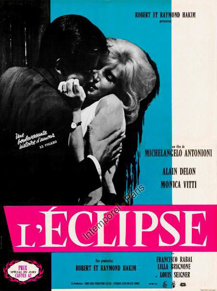 Anonymous - L' Eclisse - 1962
