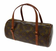 Louis Vuitton - Monogram Bag - Papillon 26