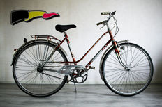 S. Aerts - Heide - Super de Luxe - Belgian bicycle - 1960s