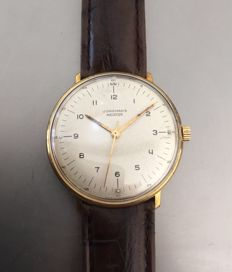 Junghans Max Bill - Men's watch - 1962