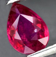Ruby - 1.10 ct.