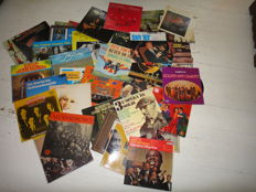 Jazz/world-music and rock and roll
