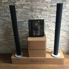 Bang and Olufsen Beolab 6000 + Beocenter 2300 + Wifi Module for streaming all your favorite music