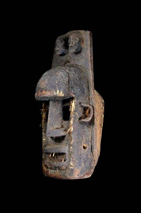 Hunter's mask - Dogon - Mali
