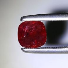 Ruby - 2.13 ct