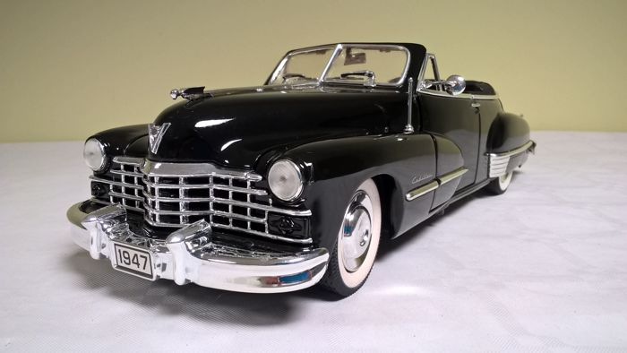 Image result for 1947 cadillac series 62