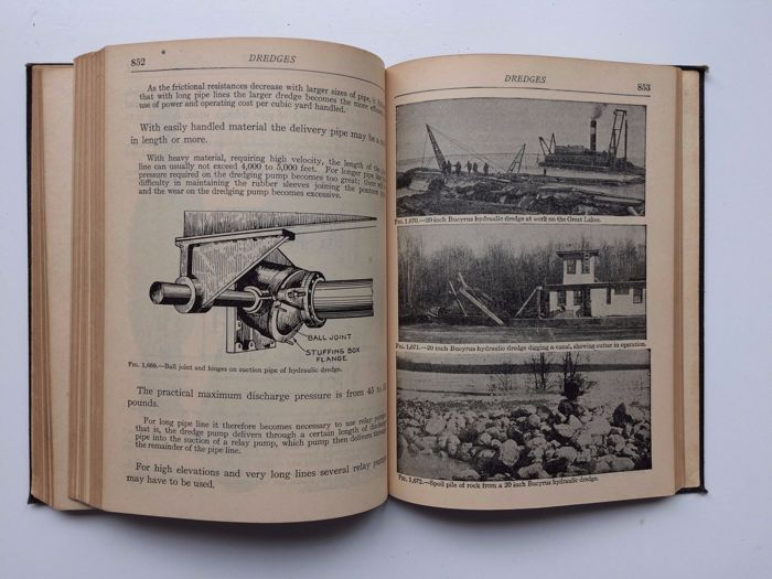 frank graham audels engineers and mechanics guide 8 volumes rh auction catawiki com Mechanical Engineering Cars Electrical Engineering