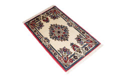 Hand-knotted Persian carpet - Sarogh (1438369) - approx. 95 x 58 cm - Iran