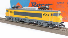 Roco H0 - 04184A - Electric locomotive Series 1600 of the NS, no. 1601