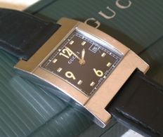 Gucci – 7700 M Swiss Made, beautiful watch – Men's.