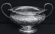 Sweet bowl City of Exeter, 1829