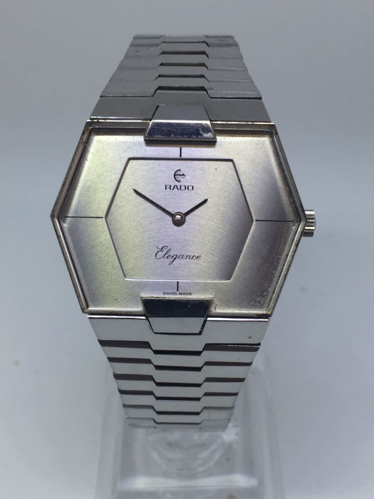 Rado – Elegance – Men's watch – 1976