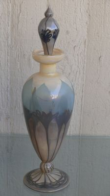 Vera Walther - glass vase