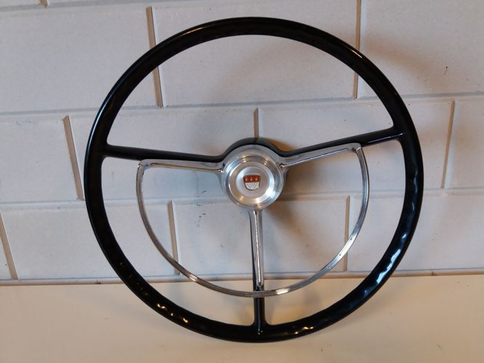 vintage ford taunus bathtub steering wheel 1964 catawiki. Black Bedroom Furniture Sets. Home Design Ideas