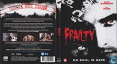 DVD / Video / Blu-ray - DVD - Frailty