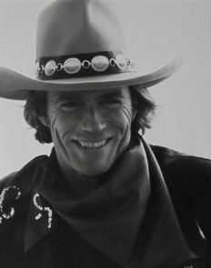 Unknown - Clint Eastwood, 1965/1980/1985
