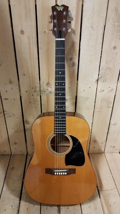 Goya by CF Martin G-310 Dreadnought MIK 70s Natural Great Player Big Tone -  Catawiki