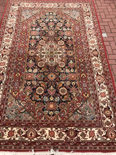 Magnificent Bessarabian Tabriz carpet - 201 x 307 cm