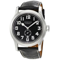 Longines Automatic Military Heritage  - Hombre - 2017
