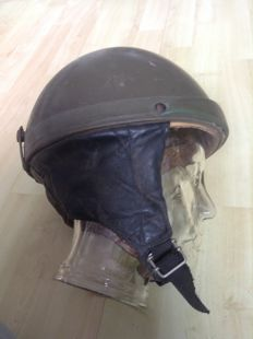 Dutch Dispatch Helmet