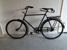 Gazelle men's bicycle - 1930s