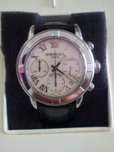 Raymond Weil Parsifal  Chronograph  7241