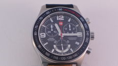 Swiss Military - Chronograaf - SM34016.04 - Men - 2011-present
