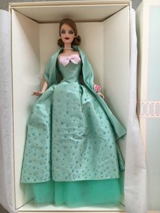Silkstone convention Barbie - Sweet Delizia - Mattel - US