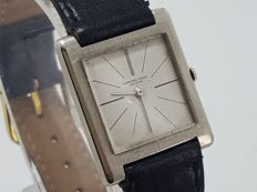 Audemars Piguet Vintage Watch in White 18K Gold – Unisex – Late 1950s/early 1960s.