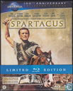 DVD / Video / Blu-ray - Blu-ray - Spartacus