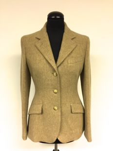 Ralph Lauren – wool jacket/blazer – never worn