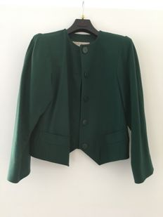 Yves Saint Laurent vintage jacket