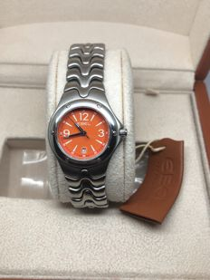 EBEL – Wave Lady 'Orange' – 2010