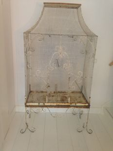 French bird cage / Aviary height 170 cm